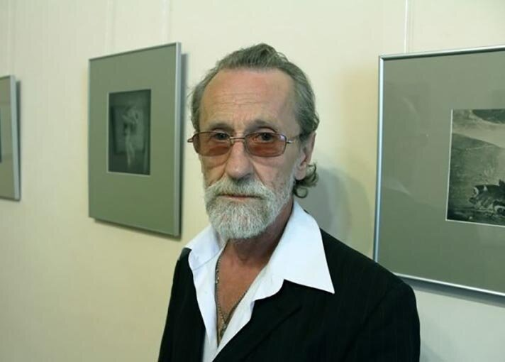 У Коломиї презентували фотовиставку відомого львівського митця (відеосюжет)